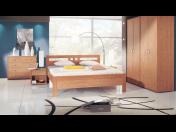 Prodej nábytku do ložnice, rozkládací postele, komody, skříně, Znojmo