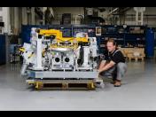 Výroba dopravních, zvedacích systémů, zařízení pro přepravu velkých celků