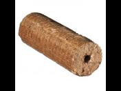 Levné a výhřevné biobrikety, dřevěné brikety-ekopalivo na prodej