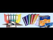 E-shop kancelářské, školní potřeby, papírnictví - Papirshop