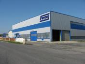 Prodej hutního materiálu a potřeb pro stavbu - betonářská ocel