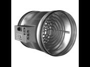 Stavební vzduchotechnika, kovové, plastové vzduchovody-eshop