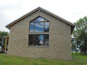 Kamenný obklad - obložení a dlažby z přírodního kamene