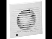 Ventilátory, stavební vzduchotechnika - eshop Europlast