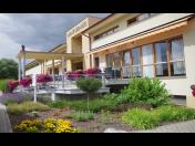 Lázeňské pobyty v Lázních Lednice - odpočinek na jižní Moravě
