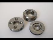 Kovoobrábění, obrábění na CNC soustruzích, CNC stroje a frézky