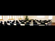 Kongresové centrum, školící středisko Kurdějov