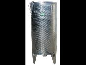 Výroba nerezových nádob, nádrže, tanky a vinifikátory