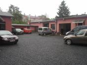 Autoklimatizace - dezinfekce, oprava, čištění, plnění a kompletní servis