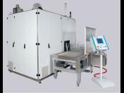 Stroje pro odmašťování, čištění postřikem a ultrazvukem