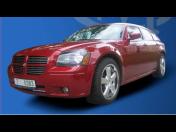 Dovoz nových, ojetých vozidel i náhradních dílů z USA