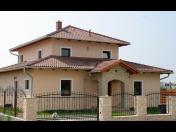 Střešní krytina TERRAN, kvalitní betonová krytina od společnosti Mediterran CZ s.r.o.