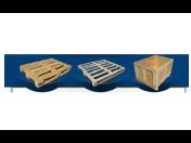 Dřevěné palety a europalety – výroba a prodej standardních i atypických palet