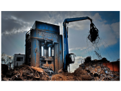 Kovový odpad, výkup, zpracování šrotu, kovošrot - kompletní služby