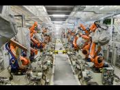 Dodávka svářecí techniky, efektivní, automatické svařovací linky na klíč
