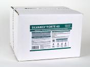 Pomalu rozpustná hnojiva SILVAMIX, SILVAGEN a SILVAFORM - výroba, dodávka