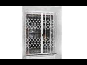 Protipožární systémy, výroba bezpečnostních mříží