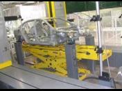 Výroba dopravní techniky, systémy na klíč