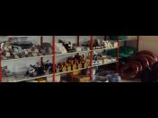 Prodej vinařských potřeb a nápojové techniky Vojkovice, Jihomoravský kraj