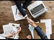Vedení a zpracování účetnictví, mzdová agenda, Praha