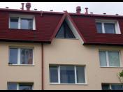 Výroba oken, výroba dveří - prodej, montáž dřevěných a plastových oken a dveří