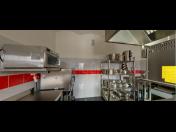 Nerezový nábytek, vybavení pro gastronomii eshop -  svařované konstrukce pro nejnáročnější provozy