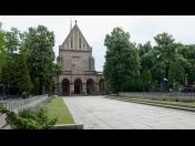 Pohřební služba pro důstojné rozloučení s vašimi blízkými - Praha