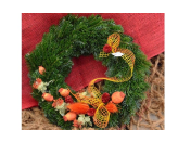 Dušičky, květinová výzdoba hrobů, smuteční výzdoba, zahradnictví Brno