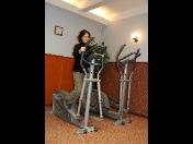 Nenáročné cvičení pro ženy na strojích - efektivní a rychlé hubnutí