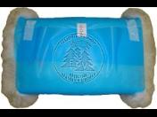 Prodej balicích sítí na vánoční stromky - sítě na balení stromků, ochrana proti zvěři a sněhu