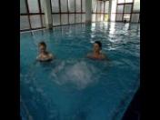 Relaxační balíčky - odpočinek a relax v lázních na jižní Moravě