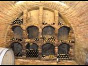 Vinný sklípek, posezení a degustace moravskýh vín Zaječí