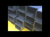 Prodej hutního materiálu - válcované profily I, U, T, L