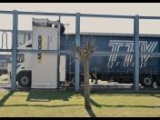 Mycí linky a mycí boxy na auta i těžkou techniku (Hradec Králové)