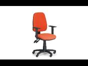 Kancelářská židle ALEX - lék na bolesti zad přímo od výrobce