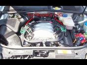 Přestavba, údržba a montáž vozů na LPG, CNG, E85