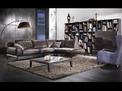 Designový nábytek od italského výrobce dodá originalitu Praha -  značka Natuzzi Italia