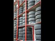 Pneuservis, vyvážení a montáž pneumatik, přezutí kol