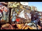 Ekologická likvidace vozidel - výkup autovraků a nepojízdných aut