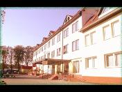 Prostory pro školení v příjemném prostředí blízko centra Prahy