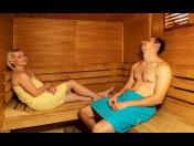 Relaxační víkend v lázních na jižní Moravě - pobytové balíčky plné procedur