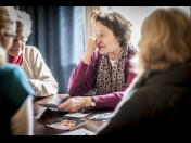 Mezigenerační centrum Julie - Centrum denních služeb pro dospělé a seniory a mateřská škola logopedická