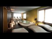 Wellness hotel - výhodné balíčky a dárkové poukazy Bořetice