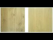 Podlahová prkna svým vzhledem nikdy nezklamou - reprezentativní vzhled pro Váš domov