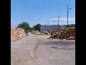 Velkoobchod s palivovým dřevem, prodej a zpracování dřeva