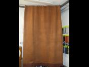 Výroba zateplovací dveřní závěsy, protiprůvanové zábrany