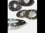 Zakázková výroba potrubních součástí - záslepky potrubí