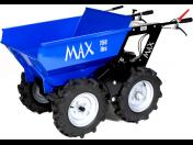 Motorové kolečko Muck-truck, Max-truck