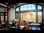 Dřevěná okna od českého výrobce - kvalita a zkušenost