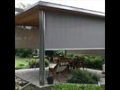Screenové rolety pro optimální tepelné podmínky - vynikající doplněk pasivních staveb
